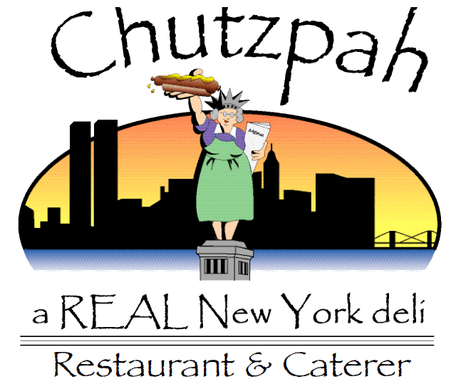 Chutzpah Deli-A Real New York Deli